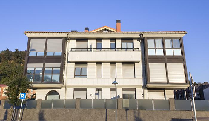 Orio Hondartza Bidea - Antton Bilbao