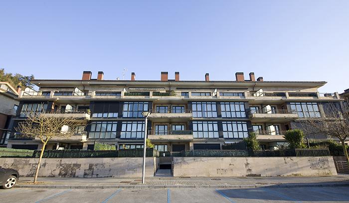 Orio Hondartza - Antton Bilbao